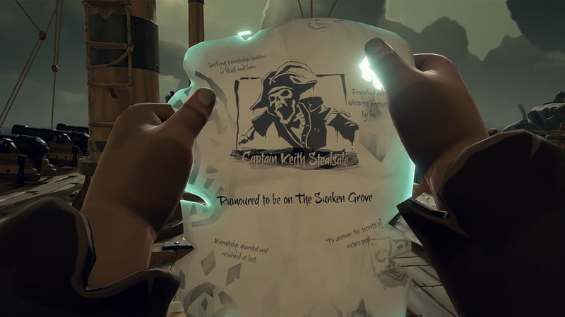sea of thieves revision hands on preview 1260