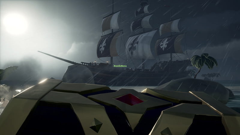 sea of thieves revision hands on preview 1264