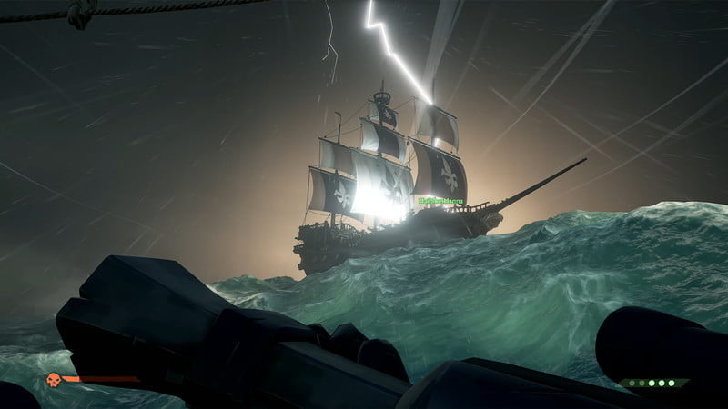 sea of thieves revision hands on preview 1267