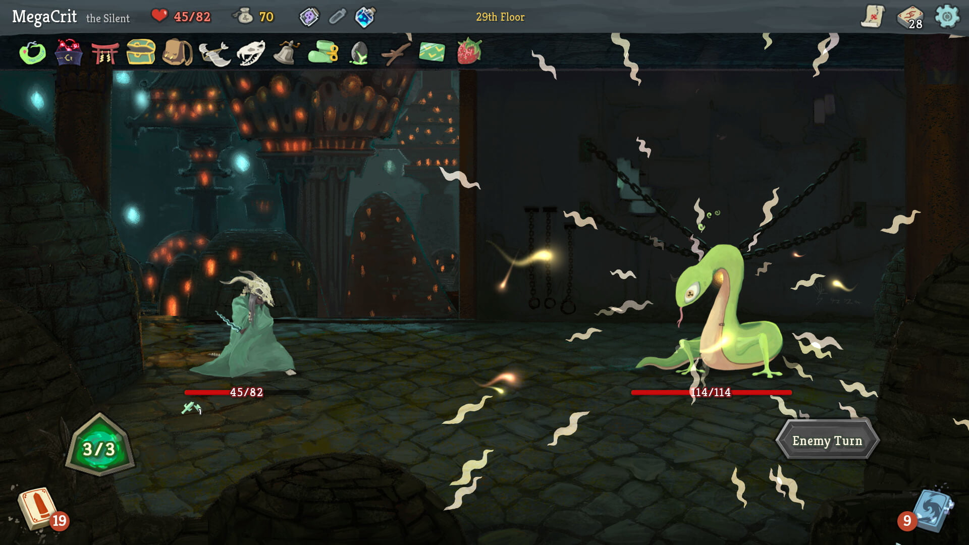 revision slay the spire 1