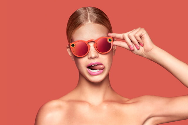 lentes Snapchat Spectacles
