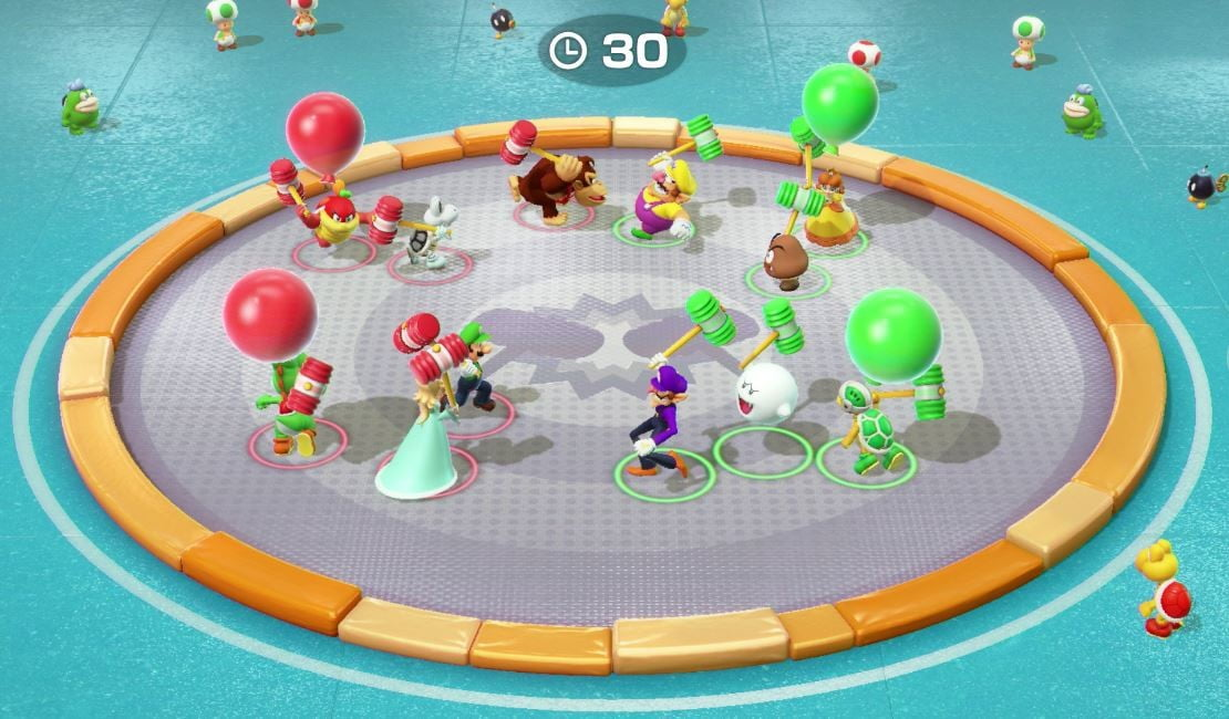 revision super mario party para switch 6