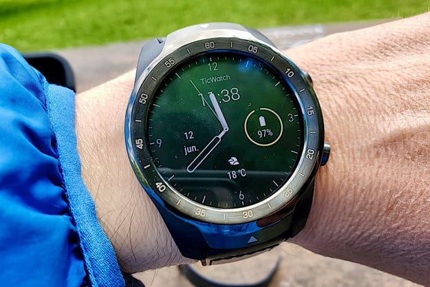 revision ticwatch 2020 ticwatchpro5 2