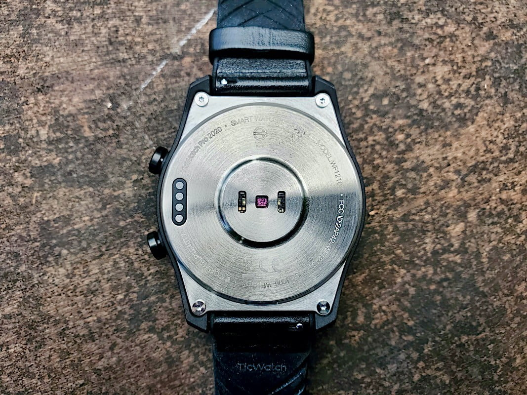 revision ticwatch 2020 ticwatchpro6