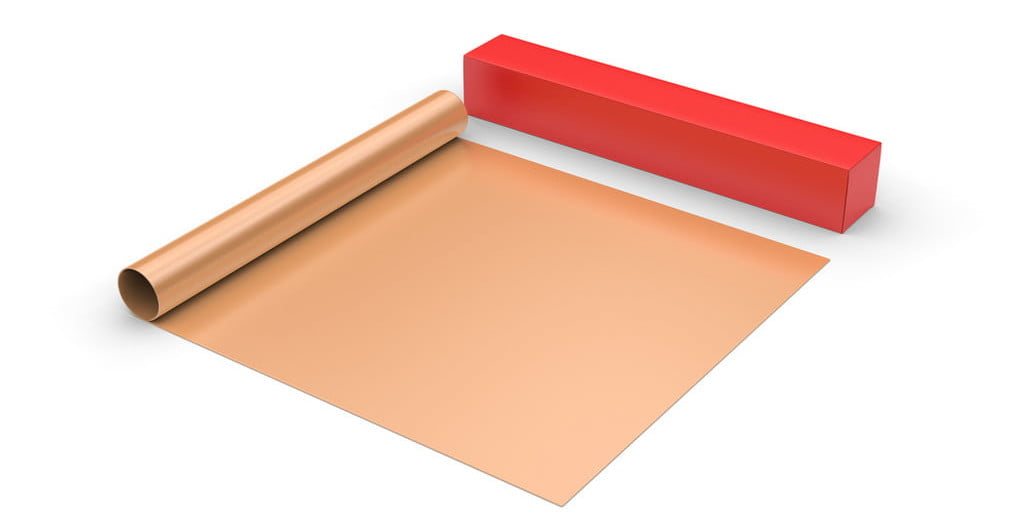 the best copper grill mats