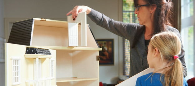 the best miniature dollhouse kits to expand your collection