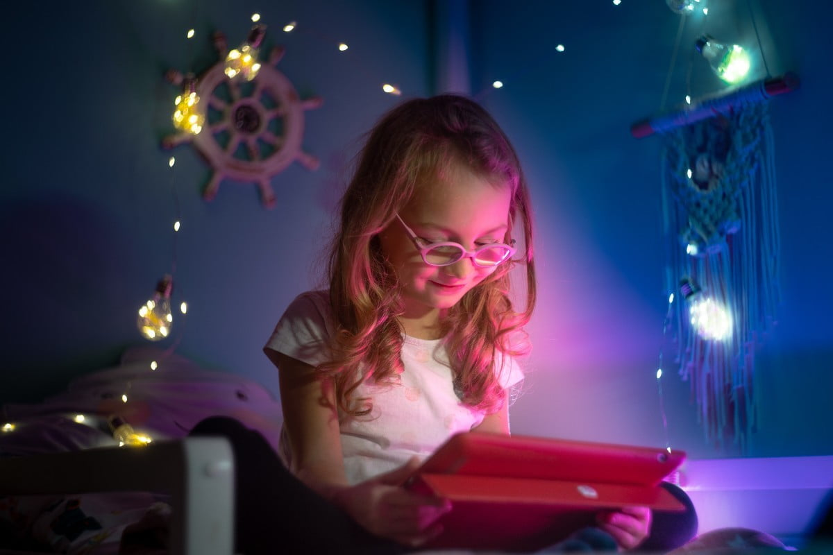 4 best summer camp movies your 9-year-old can stream on their iPad | NewFolks