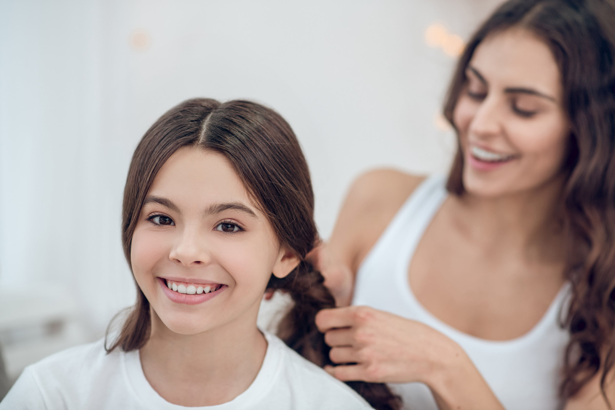 5 amazing kid hairstyles for 10-year-old girls   NewFolks