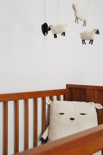 How To Give Baby S Nursery A Country Themed Makeover Newfolks
