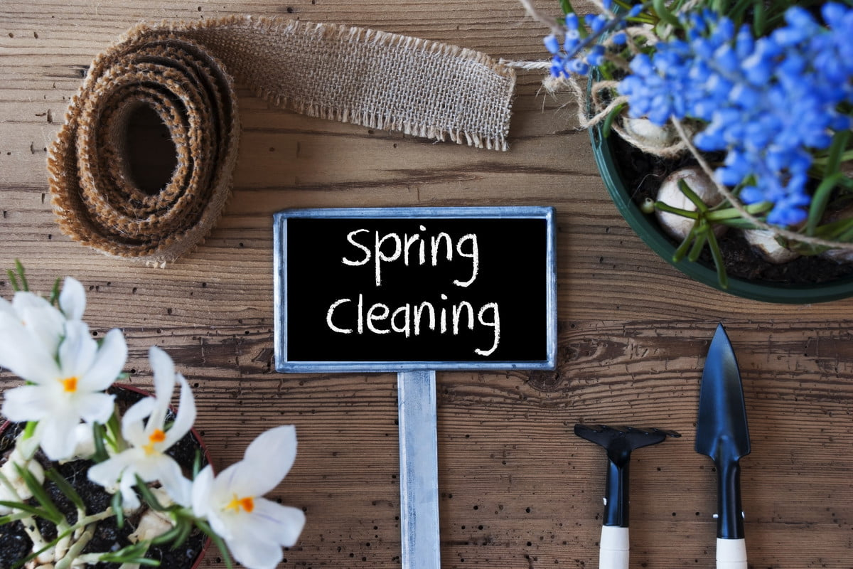 8 Creative Ways to Make Spring Cleaning Fun for Kids | NewFolks