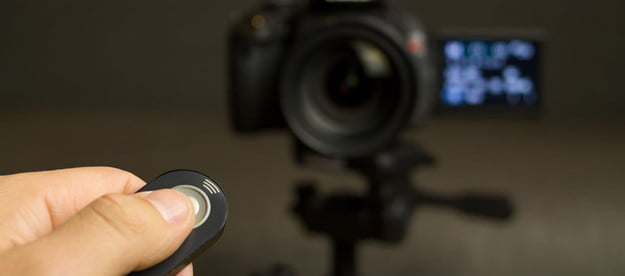 the best bluetooth shutter remotes for easier snapshots