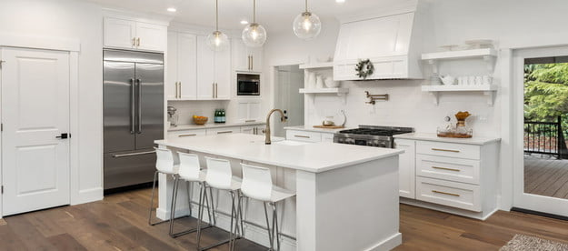 the best kitchen floorings that are durable and aesthetic flooring