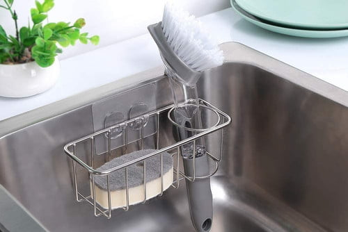 The 5 Best Sponge Holders For Your Slippery Sink The Angle