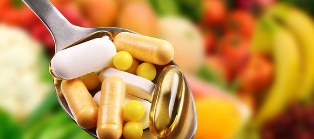 the best supplements for potassium to keep you healthy