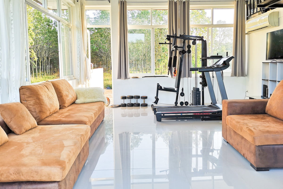 Spend your stimulus check on our favorite under-$1K exercise equipment - The Angle
