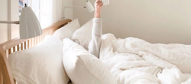 best material for sheets to keep you cool