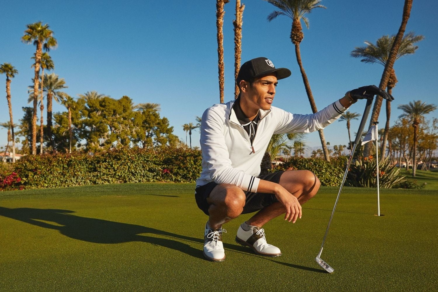 Leave It to Todd Snyder To Dream Up a Winning Menswear Collection For Golfers - The Manual