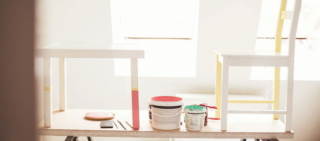 the best chalk paints for furniture to get a beautiful finish paint