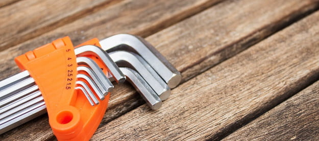 the best hex wrench sets for projects and repairs key set