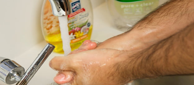 the best natural dish soap for washing