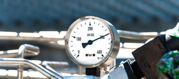 the best pressure gauges for your plumbing and pool works gauge